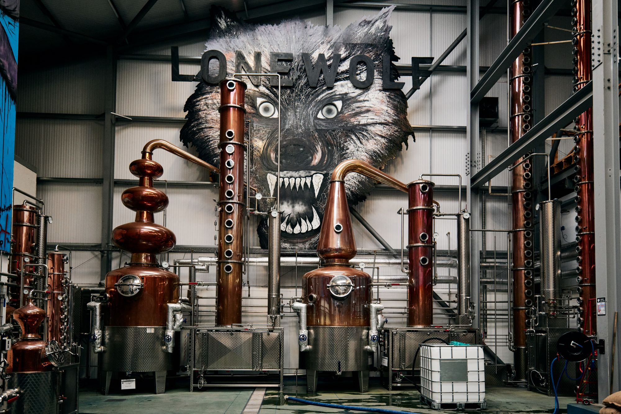 BrewDog Distilling Co