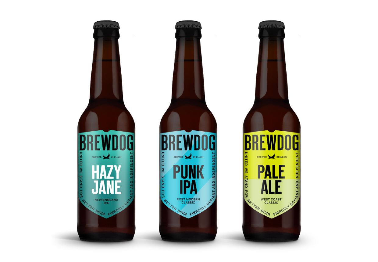 The New Brewdog Starts Here Blog Article Read Now